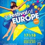 3rd Festival of Europe